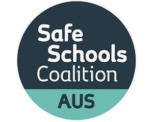 Safe Schools Coalition Australia - Image: Safe Schools Coalition Australia logo