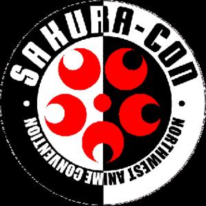 Sakura-Con - Image: Sakura Con logo