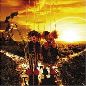Sayonara (Orange Range song) - Image: Sayonara Orange Range