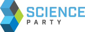 Science Party (Australia) - Image: Science Party logo