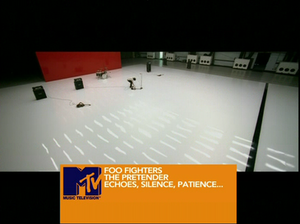 MTV Denmark - Screenshot of MTV Denmark in 2007-2009 02