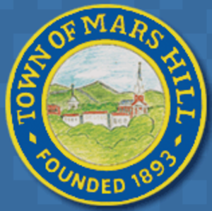 Mars Hill, North Carolina - Image: Seal of Mars Hill, North Carolina