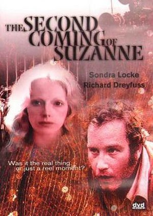The Second Coming of Suzanne - Image: Second Coming Of Suzanne