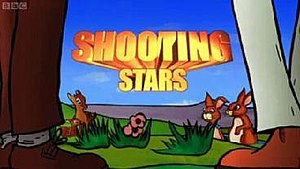 Shooting Stars (TV series) - Image: Shooting Stars