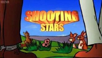 Shooting Stars (TV series) - Image: Shooting Stars