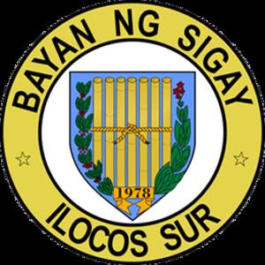 Sigay - Image: Sigay Ilocos Sur