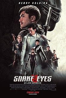 Snake Eyes G.I. Joe Origins Movie Poster.jpg