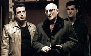 ...To Save Us All from Satans Power 10th episode of the third season of The Sopranos