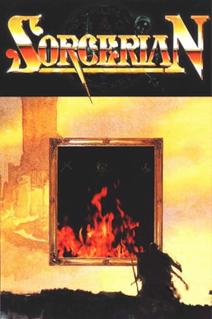 <i>Sorcerian</i> 1987 video game