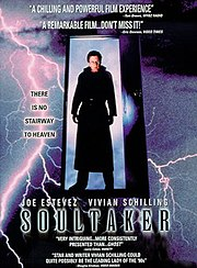 The Soultaker Wikivisually