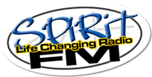 Spirit FM (Missouri) - Image: Spirit FM logo Missouri