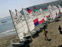 Sprint 15 Boats on the beach.jpg