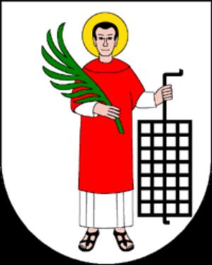 St. Lorenzen - Image: St. Lorenzen Stemma