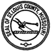 Official seal of Saint Louis County