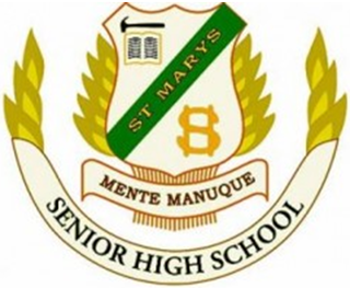 St Marys Senior High School