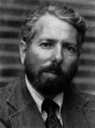 Stanley Milgram - Image: Stanley Milgram Profile