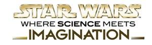 Star Wars: Where Science Meets Imagination - Image: Star Wars Exhibit Logo
