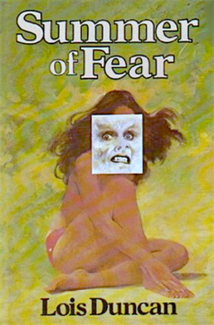 Summer of Fear - Image: Summer of Fear 1st edition