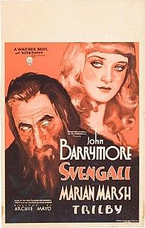 <i>Svengali</i> (1931 film) 1931 film