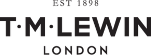 T. M. Lewin - Image: T. M. Lewin logo