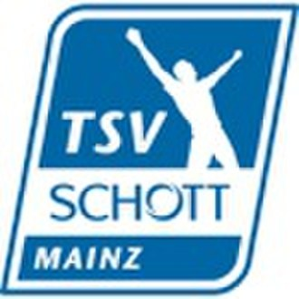 TSV Schott Mainz - Image: TSV Schott Mainz