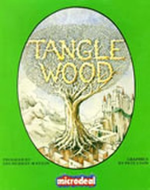 Tanglewood (video game) - Cover art