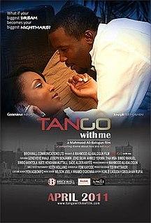 <i>Tango with Me</i> 2010 film by Mahmood Ali-Balogun
