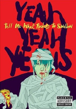 Tell Me What Rockers to Swallow - Image: Tell Me What Rockers to Swallow