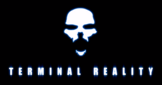 Terminal Reality - Image: Terminal Reality Company Logo
