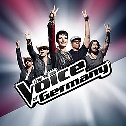1. Staffel The Voice Of Germany