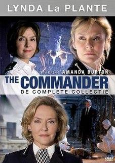<i>The Commander</i> (TV series)