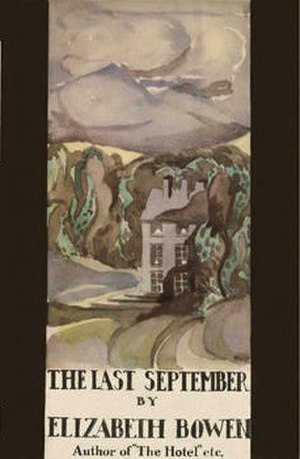 The Last September - First edition