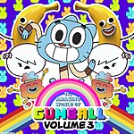 Dating game the amazing world of gumball