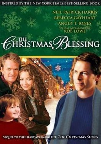 The Christmas Blessing - Image: The Christmas Blessing