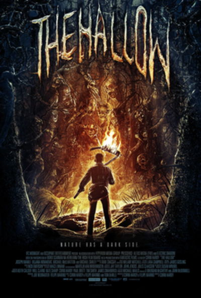 Picture of a movie: The Hallow