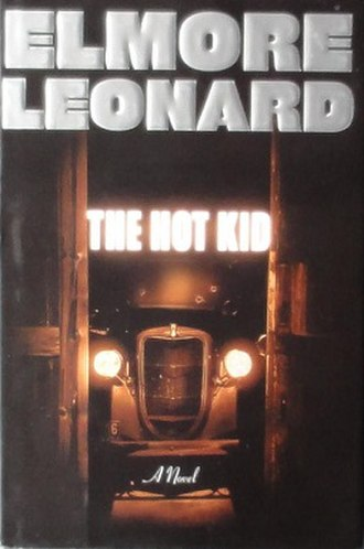 The Hot Kid - Image: The Hot Kid