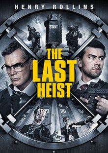 The Last Heist - Wikipedia