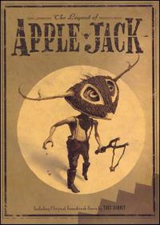 Apple Jack - Image: The Legend of Apple Jack