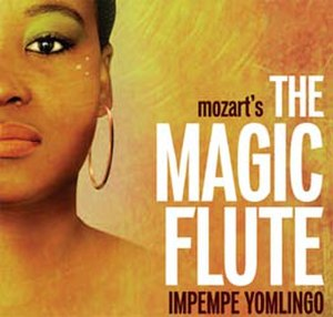 The Magic Flute (musical) - Cast album