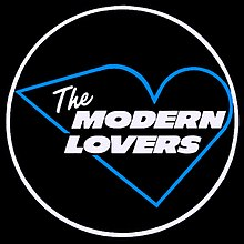 The Modern Lovers (album).jpg