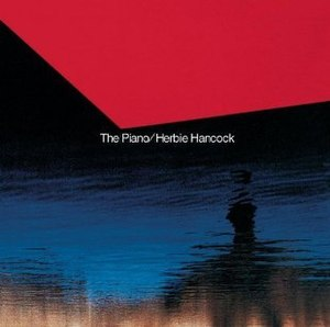 The Piano (Herbie Hancock album) - Image: The Piano (Herbie Hancock album)