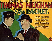 The Racket film poster.jpg