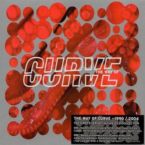 The Way of Curve - Image: The Way of Curve