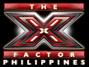 The X Factor Philippines - Image: The X Factor Philippines logo