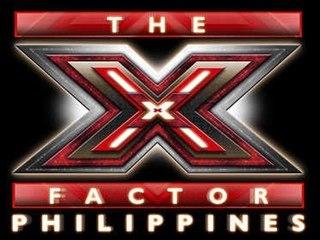 <i>The X Factor Philippines</i>