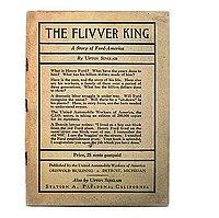 The Flivver King Download