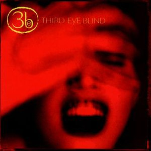 Third Eye Blind (album) - Image: Third eye blind self titled