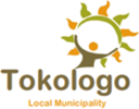 Official seal of Tokologo