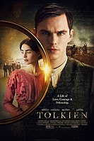 Picture of a movie: Tolkien