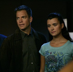 Does Tony And Ziva Hook Up